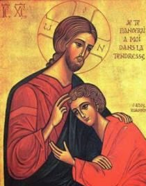 Johannes 15 12-17